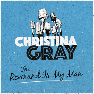 Christina Gray 歌手頭像