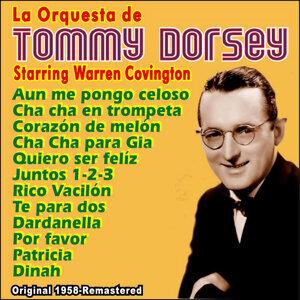 La Orquesta De Tommy Dorsey 歌手頭像