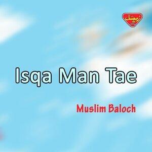 Muslim Baloch 歌手頭像