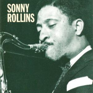 Sonny Rollins, Henry Grimes, Pete LaRoca 歌手頭像