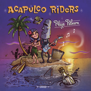 Acapulco Riders 歌手頭像
