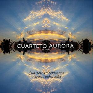 Cuarteto Aurora 歌手頭像