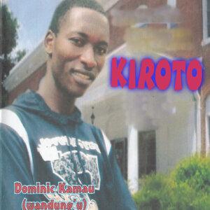 Dominic Kamau 歌手頭像