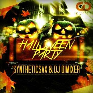 Syntheticsax, DJ Dimixer