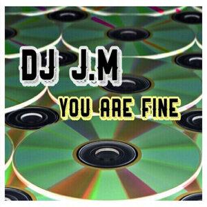 Dj J.M. 歌手頭像