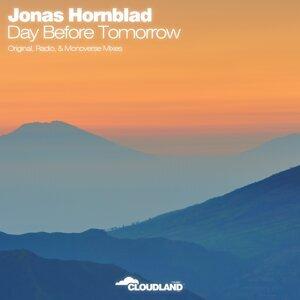 Jonas Hornblad
