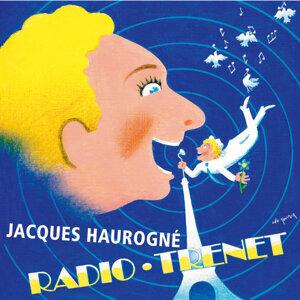Jacques Haurogné
