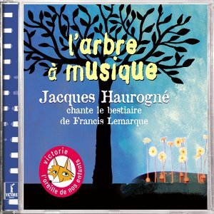 Jacques Haurogné 歌手頭像