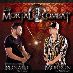 Los Mortal Combat 歌手頭像