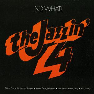 The Jazzin 4 歌手頭像
