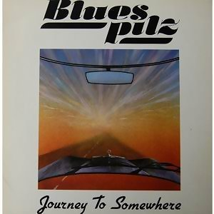 Bluespilz 歌手頭像