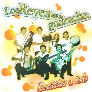 Los Reyes de la Guaracha 歌手頭像