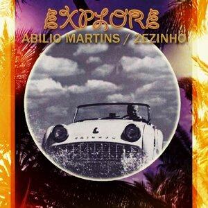 Abilio Martins, Zezinho 歌手頭像