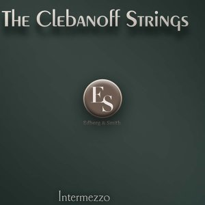 The Clebanoff Strings 歌手頭像