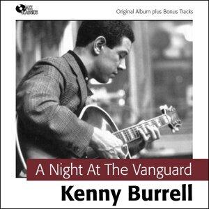 Kenny Burrell Trio