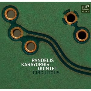 Pandelis Karayorgis Quintet 歌手頭像