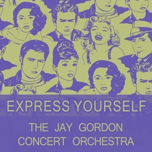 The Jay Gordon Concert Orchestra 歌手頭像