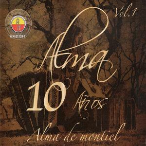 Alma de Montiel 歌手頭像