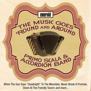 Primo Scala & his Accordion Band 歌手頭像