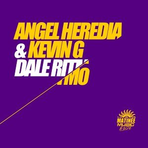 Angel Heredia, Kevin G 歌手頭像