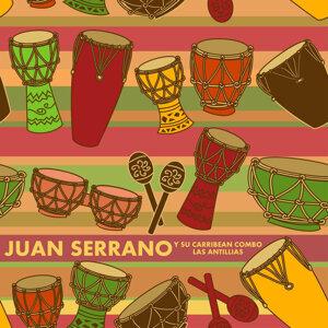 Juan Serrano y su Caribbean Combo Las Antillas 歌手頭像