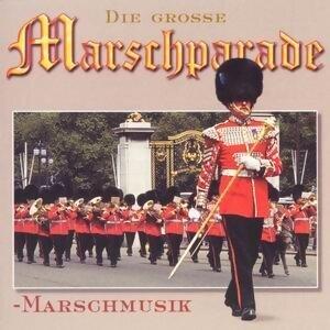 Die Grosse Marschparade 歌手頭像