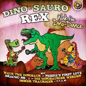 Dino-Sauro Rex 歌手頭像