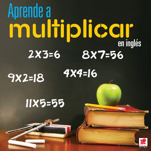 Aprende A Multiplicar 歌手頭像