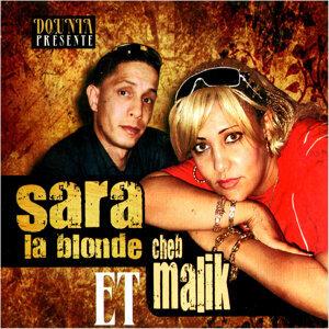 Sara la Blonde, Cheb Malik 歌手頭像