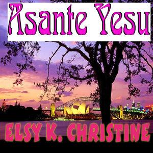 Elsy K. Christine 歌手頭像