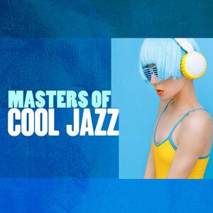 Cool Jazz Music Club, Hong Kong Sunset Lounge Bar, The Jazz Masters 歌手頭像