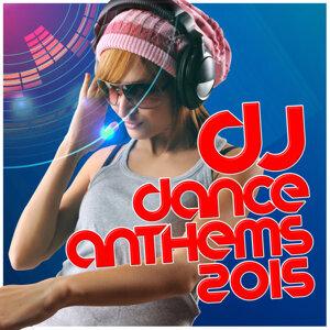 Dance DJ, Dance Hits, Pop Tracks 歌手頭像
