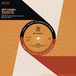 Jeff Caudill 歌手頭像