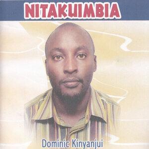 Dominic Kinyanjui 歌手頭像