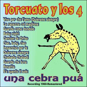 Torcuato Y Los 4 歌手頭像