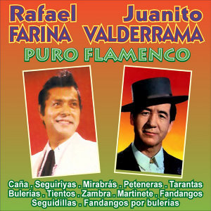 Rafael Farina | Juanito Valderrama 歌手頭像