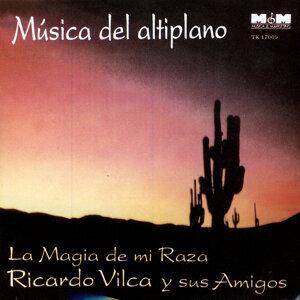Ricardo Vilca Y Sus Amigos 歌手頭像