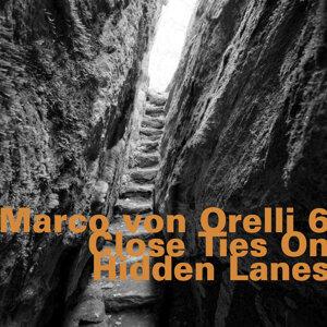 Marco von Orelli 6 歌手頭像