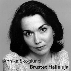 Annika Skoglund 歌手頭像