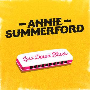 Annie Summerford 歌手頭像
