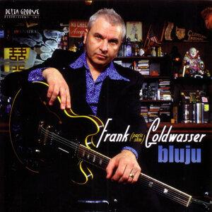 Frank Goldwasser 歌手頭像