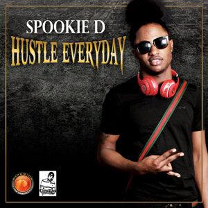 Spookie D 歌手頭像