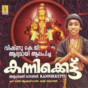Vishnu K.G 歌手頭像