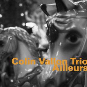 Colin Vallon Trio 歌手頭像