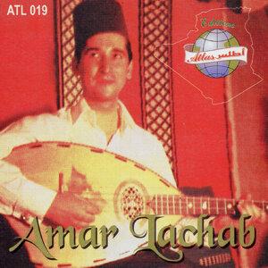 Amar Lachab 歌手頭像