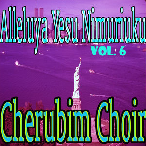 Cherubim Choir 歌手頭像