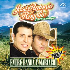 José Antonio Y Rogelio 歌手頭像
