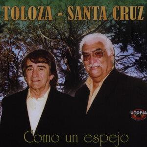 Toloza - Santa Cruz 歌手頭像