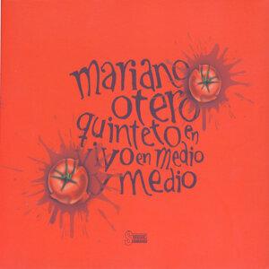 Mariano Otero Quinteto 歌手頭像