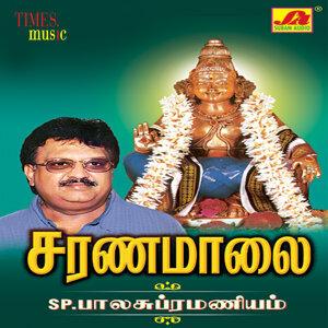 S.P.Balasubrahmanyam, Prabhakar 歌手頭像